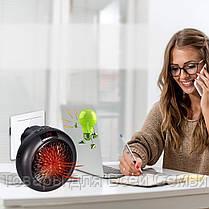 Тепловентилятор с дисплеем Wonder Heater 900w!Хит цена, фото 2