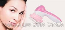 Многофункциональный массажер для лица, вакуумный очиститель пор 12в1 Cnaier AE-8781!Хит цена, фото 3