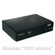 Цифровой телевизионный приемник WIMPEX WX 3200-T2 DVB, фото 2