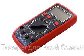 Мультиметр DT VC 61A!Хит цена, фото 2