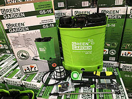Обприскувач Green Garden  GS-16