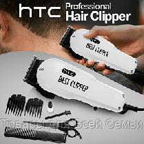 Триммер машинка для стрижки HTC Best Clipper CT-108!Хит цена, фото 3