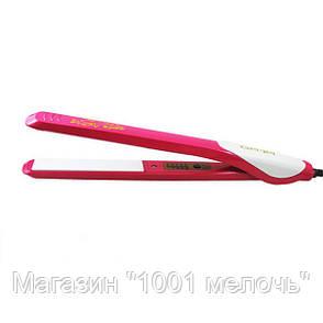 SALE! Утюжок для волос Gemei GM 1997, фото 2