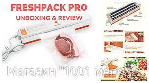 Вакуумный упаковщик Freshpack Pro, фото 2