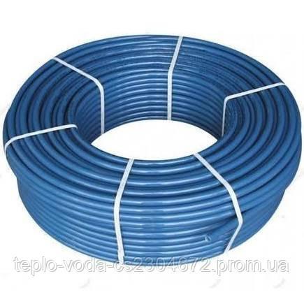 Труба водопроводная 25 PN6 SDR21