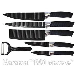 Набор ножей BASS 6 предметов, фото 2