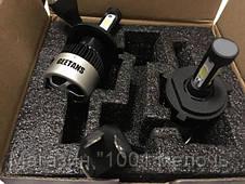 LED лампы для авто Xenon C6 H7 Ксенон, фото 3
