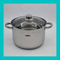 Набор посуды Benson BN-207 (10 предметов)