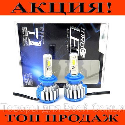 Лампа LED T1-H7 TurboLed!Хит цена, фото 2