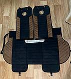 Накидки-чехлы на сиденья в авто, фото 2