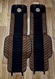 Накидки-чехлы на сиденья в авто, фото 3