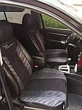 Накидки-чехлы на сиденья в авто, фото 6