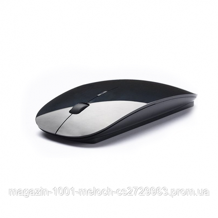 Мышка компьютерная MA-2010 Aplle + радио, фото 2