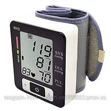 Тонометр для измерения давления и пульса BLPM-29, фото 2