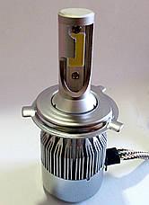 Светодиодная лампа H4 LED C6, фото 2