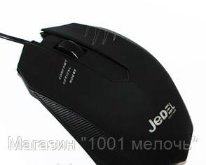Проводная игровая мышь Jedel M20, фото 2