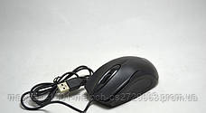 Мышь компьютерная проводная USB M11, фото 3
