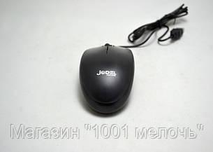 Мышь компьютерная проводная M21, фото 2