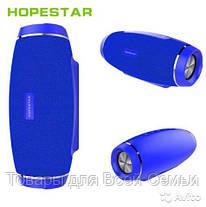 Портативная колонка Hopestar Н27!Хит цена, фото 3