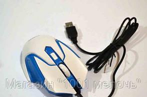 Мышка компьютерная проводная M85, фото 2