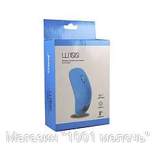 Мышь компьютерная беспроводная USB W100 (цвета в ассортименте), фото 3