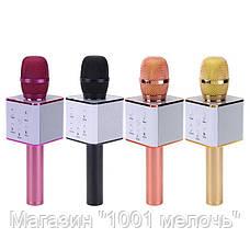 Микрофон 2 диамика + USB Q7 Bluetooth (15), фото 2