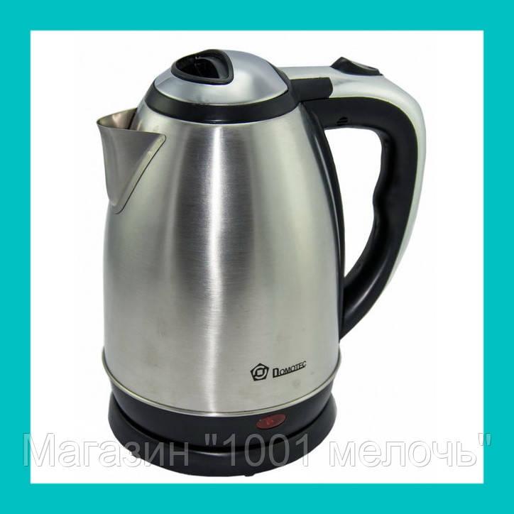 Электрический чайник Dоmotec DT-801