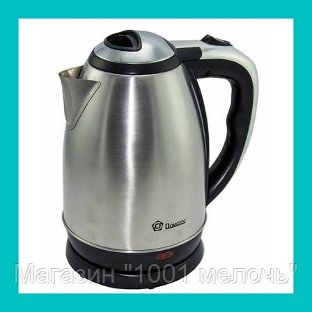 Электрический чайник Dоmotec DT-801, фото 2