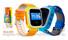 Детские часы Smart Watch Q60, фото 3