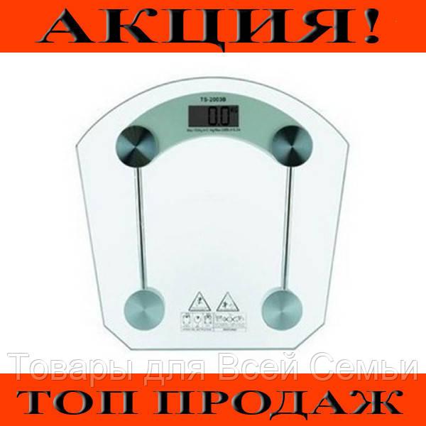 Весы ACS 2003B Квадратные!Хит цена