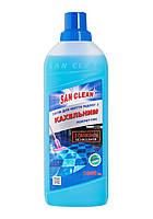Средство для мытья пола (Для кафеля) 1000мл - Сан Клин
