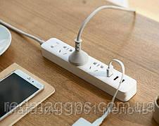 SMART POVER PLUG+3 USB ZGN-T01