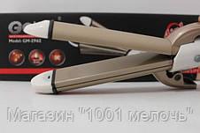 Плойка для волос GM-2962, фото 3