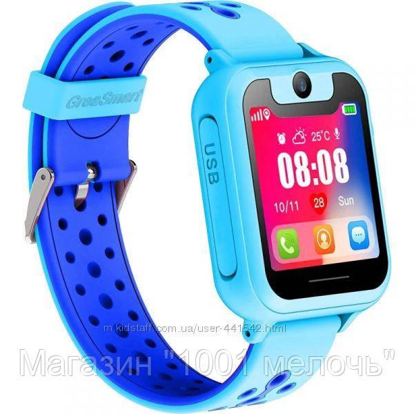Sale! Умные смарт часы телефон детские S9 Smart Baby Watch S6 с трекером слежения
