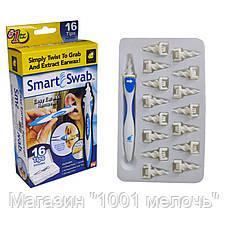 Средство для чистки ушей Smart Swab, фото 3