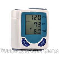 Тонометр на запястье Blood Pressure Monitor!Хит цена, фото 3