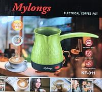 Электрическая турка Mylongs KF-011, фото 1