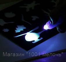 Набор для рисования Рисуй светом А5, фото 2