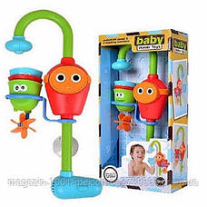 Игрушка Для Купания Baby Water Toys, фото 3