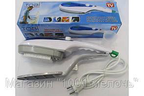 Отпариватель одежды Steam Brush Tobi, фото 3
