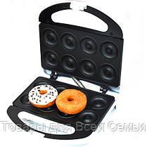 Аппарат DSP KC1103 2 в 1 для изготовления пончиков!Хит цена, фото 3