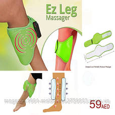 МАССАЖЕР ДЛЯ ИКР EZ LEG MASSAGER, фото 3