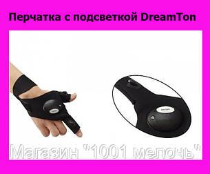 Перчатка с подсветкой DreamTon, фото 2