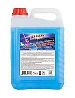 Средство для мытья пола (Для кафеля) 5000мл - Сан Клин