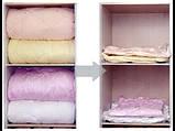 Пакет Vacum Bag  80*110, Вакуумный пакет для одежды, фото 6