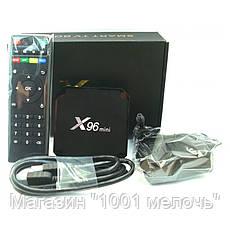 Андроид приставка X96 Mini, фото 3