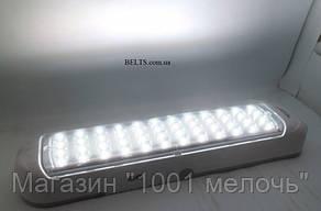Светодиодный переносной светильник Kamisafe KM-7613A 48 диодов, фото 2