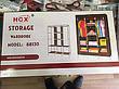 Складной тканевый шкаф HCX Storage Wardrobe 88130, фото 3