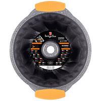 РАСПРОДАЖА!!! Форма для выпечки Berlinger Haus Granit Diamond Line BH 1136 ( 27,3x22,3x5,2 см)