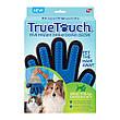 Перчатка для животных Pet Gloves синие, фото 4